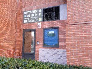Antenista Homologado Toledo y Madrid Sur - Advanced Telecom